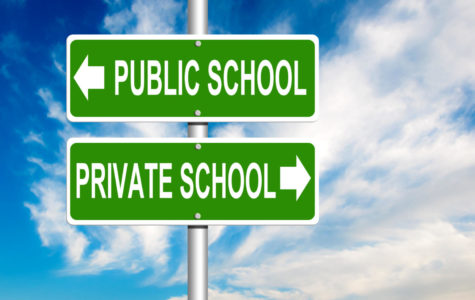 What's the Difference Between Public and Private Schooling?