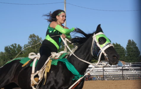 Rodeo Rounds up a Riveting Crowd