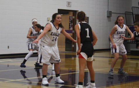FGMS Girls Basketball Starts Season Strong