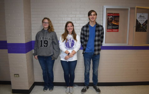 Fair Grove Band Sends Two Students to District Concert Auditions