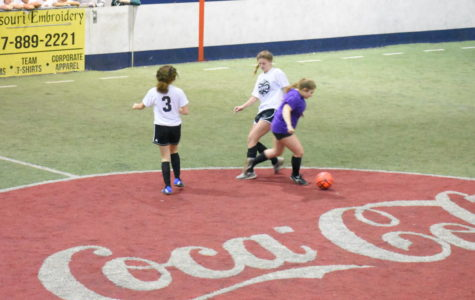 Indoor Soccer Helps Prepare Fair Grove Girls For Outdoor Season