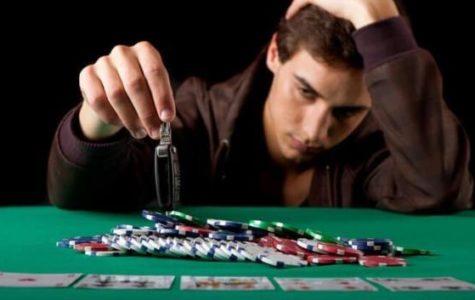 Gambling Away Your Future