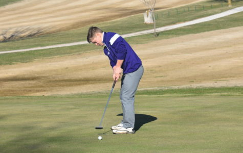 Fair Grove High School Golf Swings Their Way Into the Season