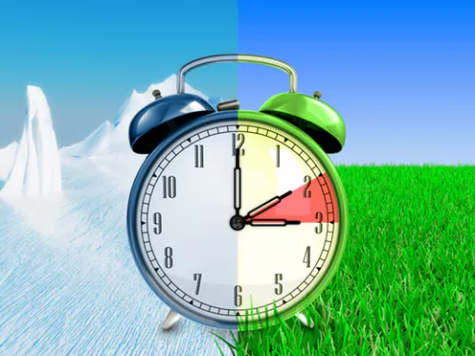 Daylight Savings… or Wastage?