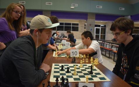 Fair Grove Chess Club Hosts Tournament