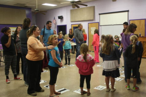 Fair Grove Elementary Hosts Carnival