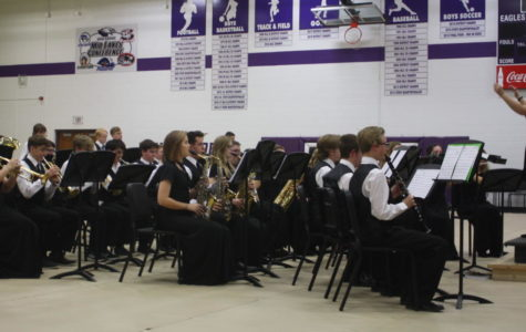 Fair Grove Music Programs Attend State