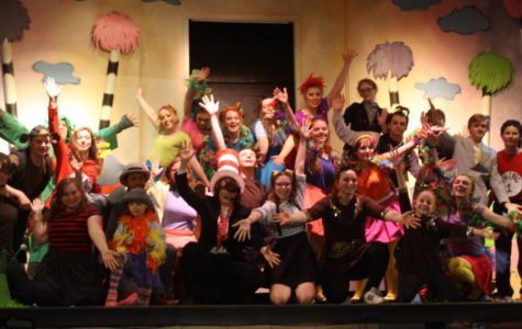 Fair Grove Theatre Presents Seuss