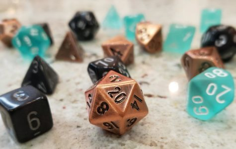 What is Dungeons and Dragons?