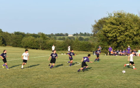 Fair Grove Boys Soccer Kicks Into Season