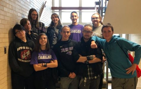 Scholar Bowl Answering Above and Beyond