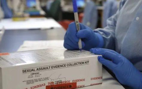 Missouri Rape Kits Go Untested