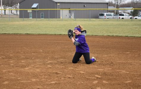 Spring Sports Halted Due To COVID-19