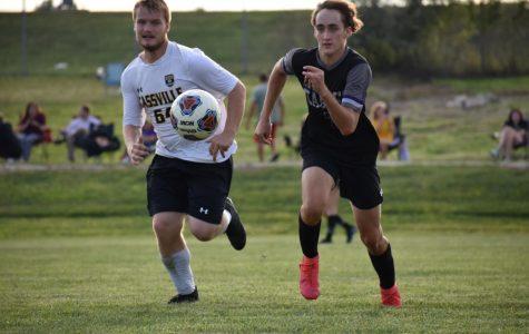Fair Grove Boys' Soccer Season COVID-19 Edition