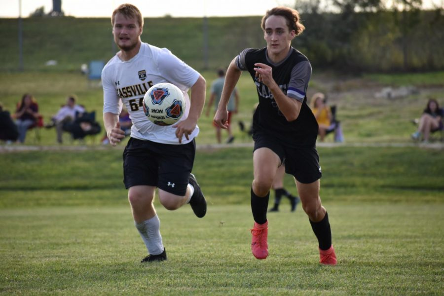 Fair Grove Boys' Soccer Season COVID-19 Edition
