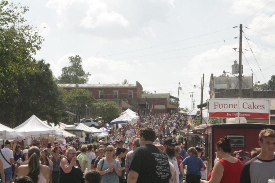 Fair Grove Fall Festival 2017