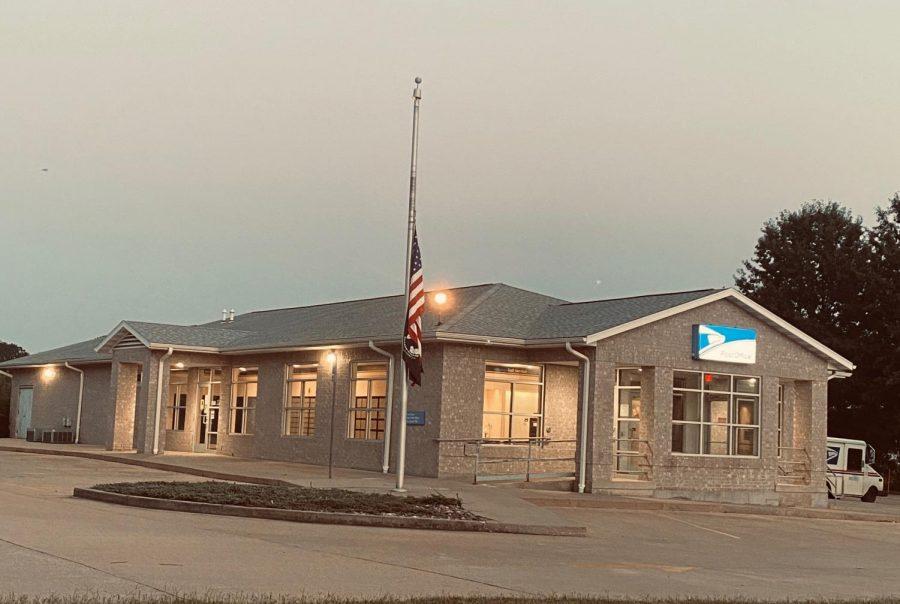 Fair Grove Post Office