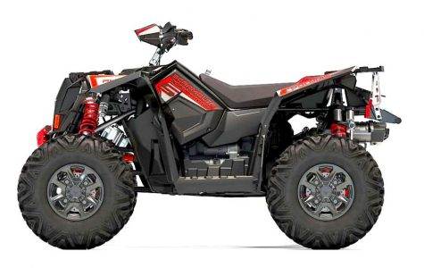 Polaris Scrambler 1000s Photo from: https://dirtwheelsmag.com/top-5-improvements-of-the-2020-polaris-scrambler-s/