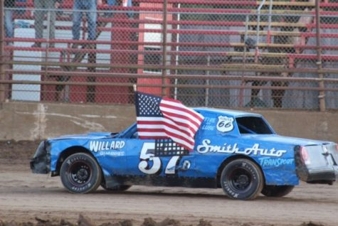 Dirt Track Racing: Dallas County Speedway