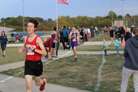 Photo from Clever Cross Country Meet
