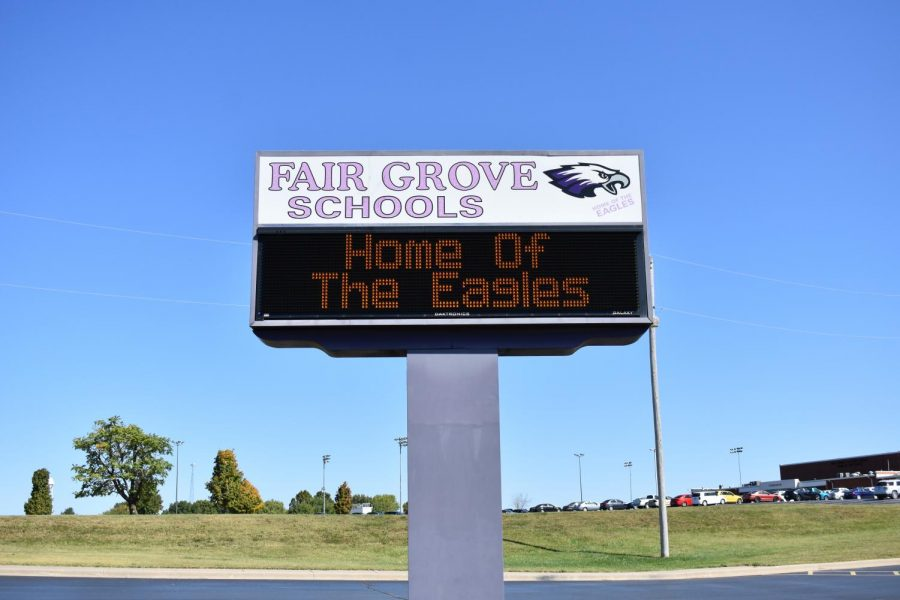 Fair Grove High School