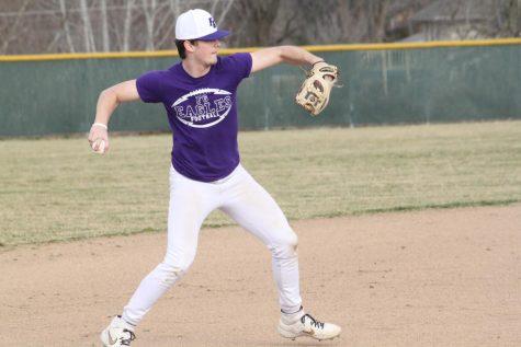 Fair Grove Baseball Team Hits Off the Season