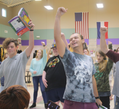 Fair Grove Takes on Their Biggest Production to Date